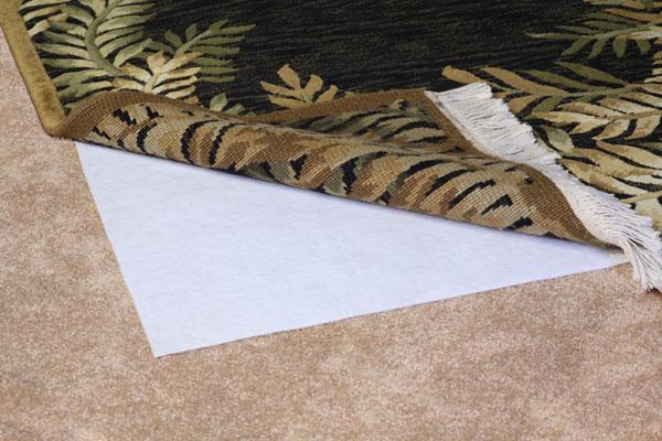 Rug Pads Rugs Over Carpet Msm Industries